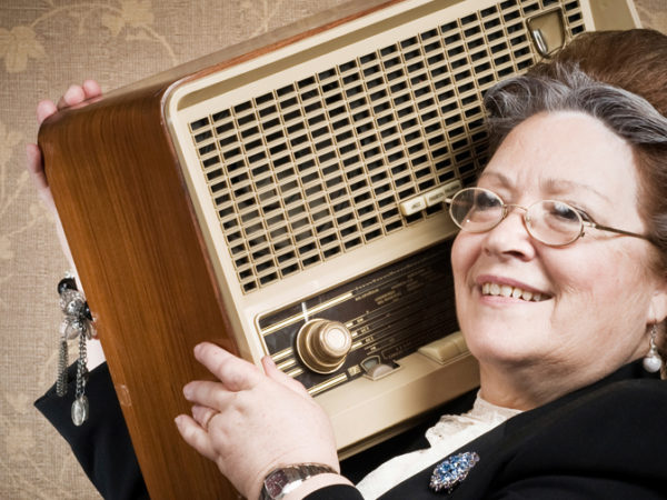 DAB-radiot