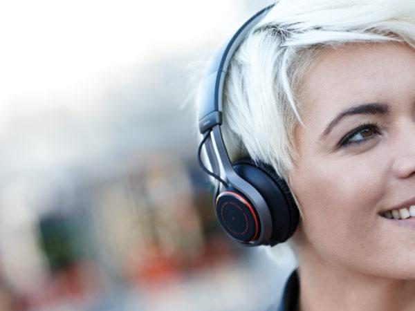 9 Bluetooth-kuuloketta