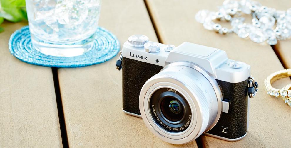 Kamera Aloittelijalle