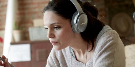 8 edullista in-ear-kuuloketta