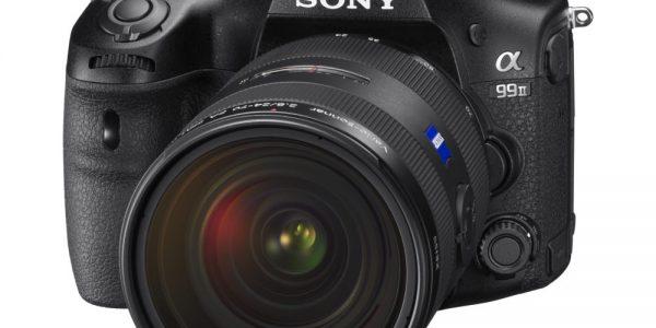 Sony SLT a99 II
