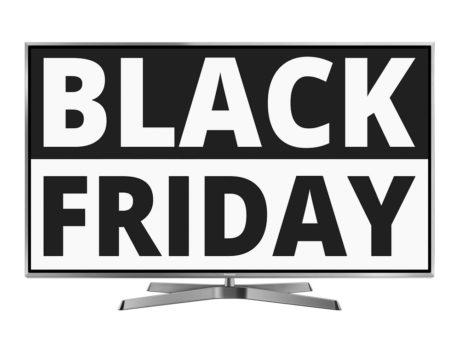 Gigantin Black Friday -tarjoukset