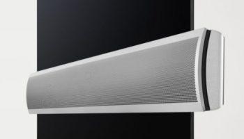 Bang & Olufsen BeoVision Eclipse 55