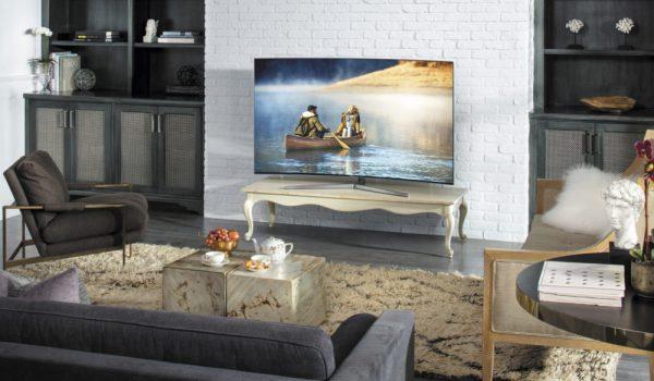 75-tuumaiset HDR-televisiot