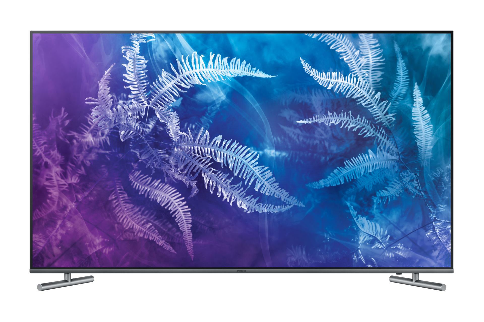 Samsung Tv Ei Kuvaa ääni Kuuluu