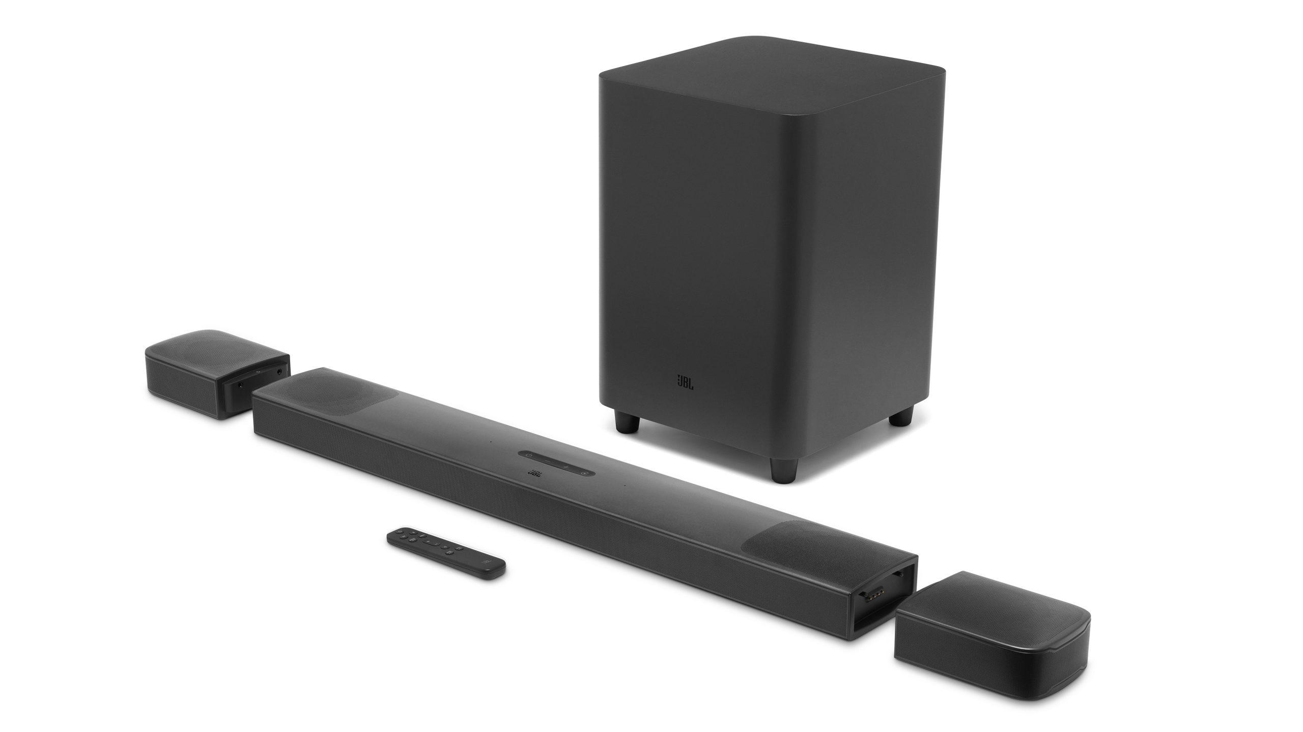 JBL Bar 9.1 ATMOS Soundbar