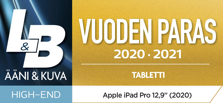 Paras Tabletti 2021