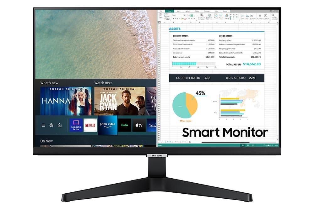Samsung Smart Monitor M5