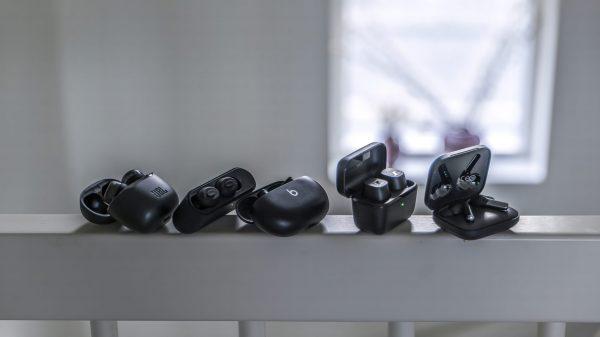 Öronproppar true wireless Earbuds September 2021 SPREAD GeirNordby-L&B scaled