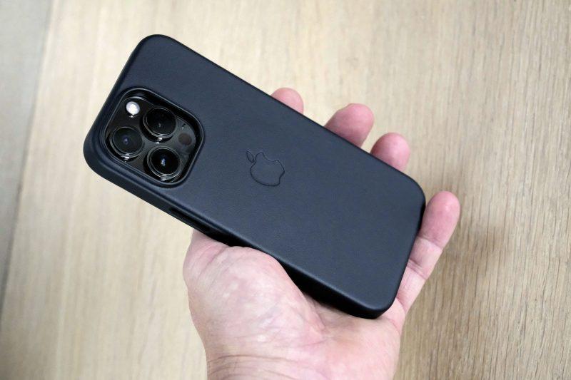 iPhone 13 Pro silikon case